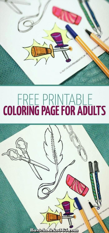 kostenlose färbung für jedes erwachsene zu drucken